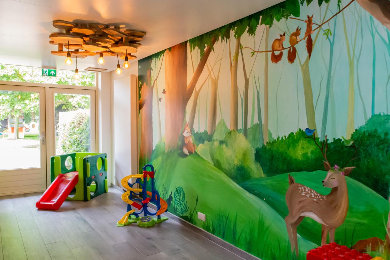 Welkom bij kinderopvang Villa Piepin